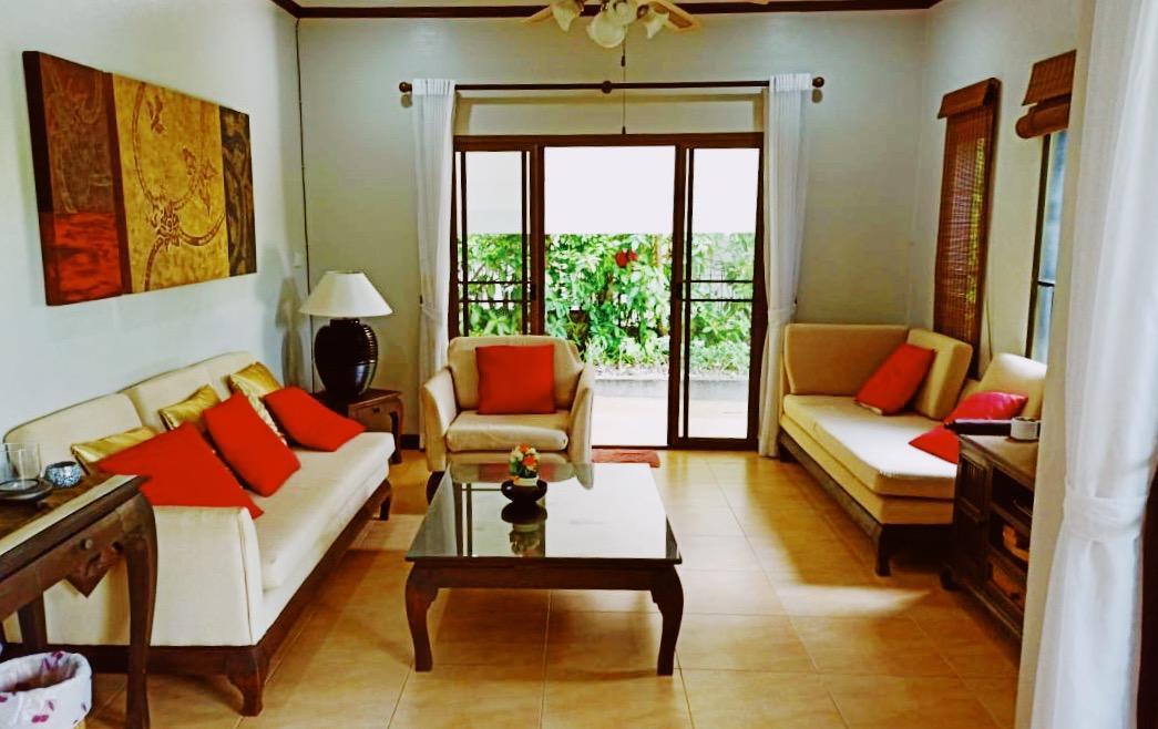 Cozy 2 Bedroom Villa Near Nai Harn Beach