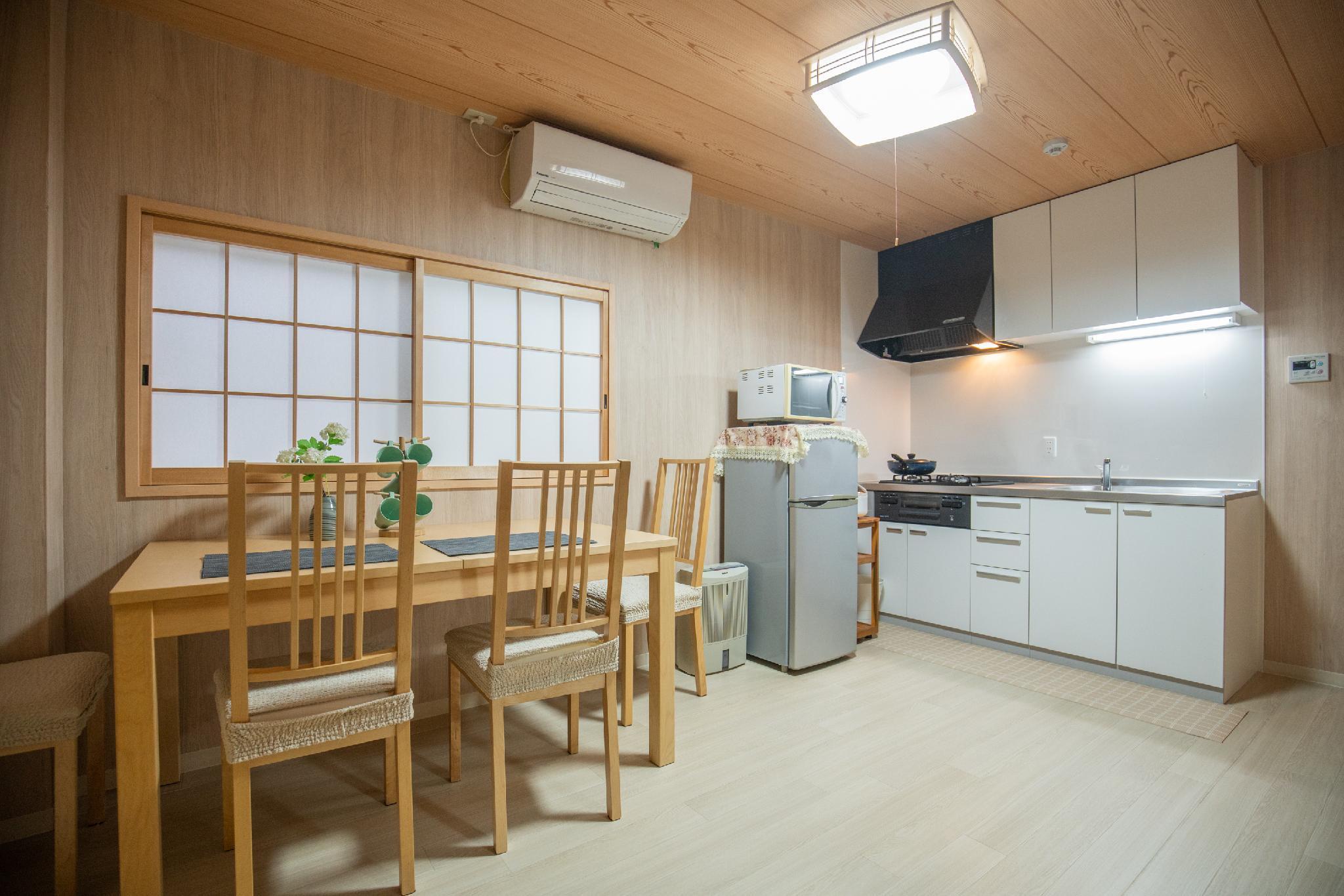 DreamHouse Daikokucho 2F