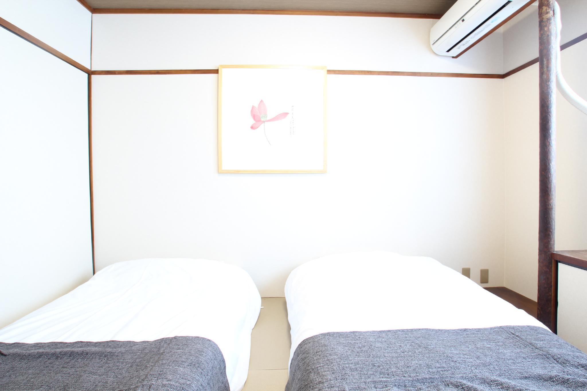 Nishi Umeda 2bedroom HOTEL