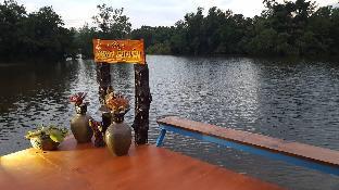 [タクアパ]バンガロー(24m2)| 1ベッドルーム/1バスルーム Khum Thong Resort