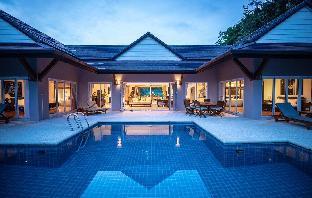 [アオポー]ヴィラ(1600m2)| 4ベッドルーム/4バスルーム 4Br Villa with big  garden and near beach