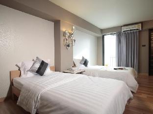 Diary Suite Deluxe Contemporary - Double Bed สตูดิโอ อพาร์ตเมนต์ 1 ห้องน้ำส่วนตัว ขนาด 25 ตร.ม. – นครปฐม