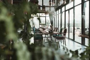 [ハンドン]アパートメント(50m2)| 1ベッドルーム/1バスルーム [hiii]50sqmComfortableSuite*OutdoorPool-CNX059
