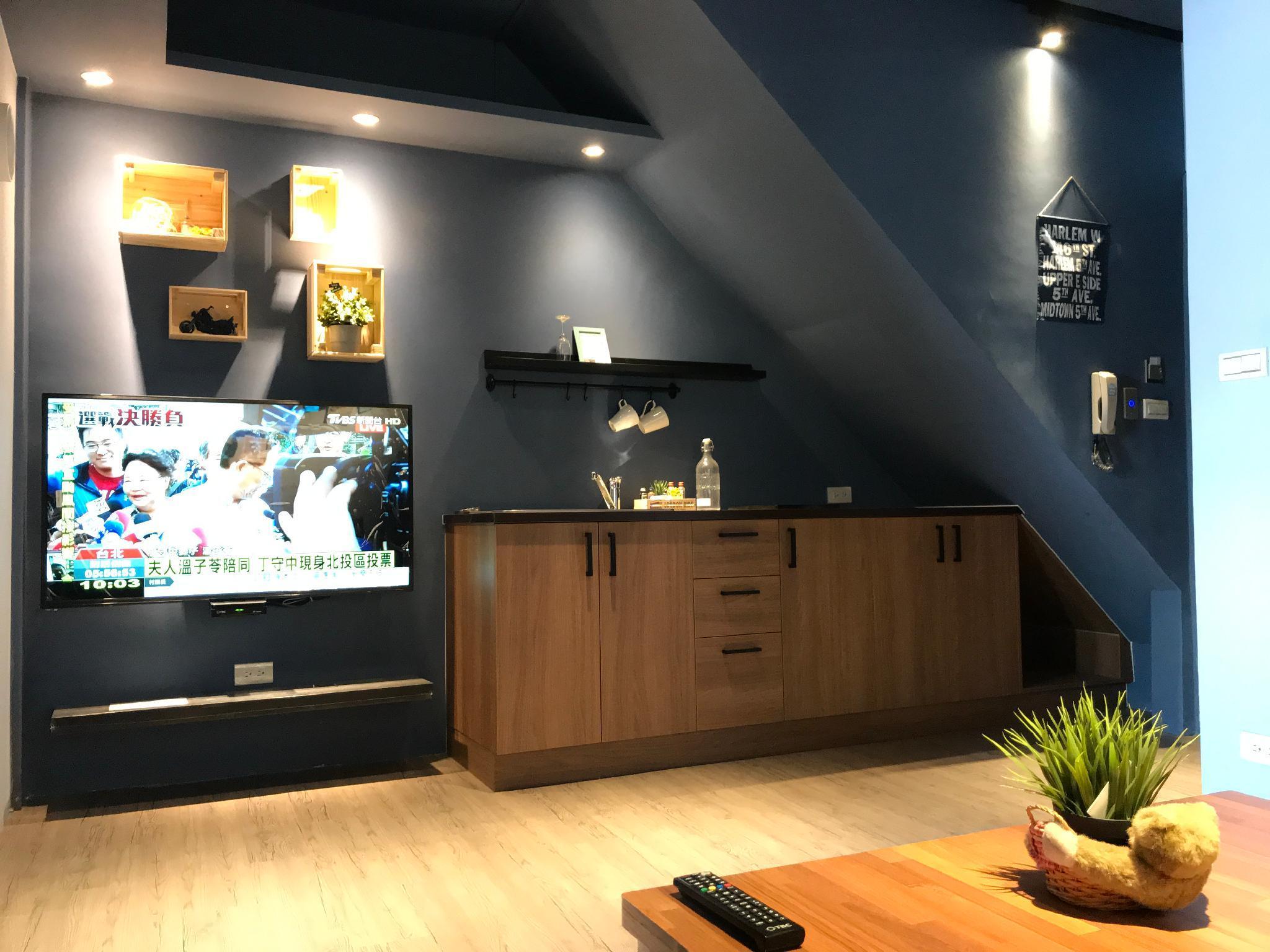 Designer's Home Zhuang Jing 21C
