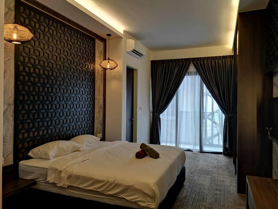 035. IMPERIO Oriental Style Residences