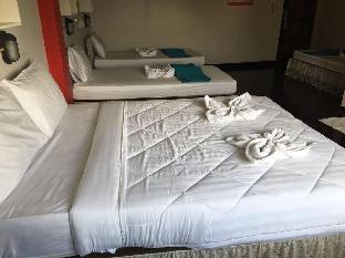 [市内中心地](35m2)| 1ベッドルーム/1バスルーム 301C Family Room For 4 Person