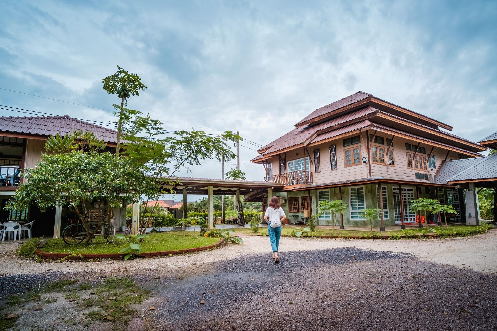 Naibara villa บ้านเดี่ยว 3 ห้องนอน 3 ห้องน้ำส่วนตัว ขนาด 100 ตร.ม. – ซิตี้เซ็นเตอร์