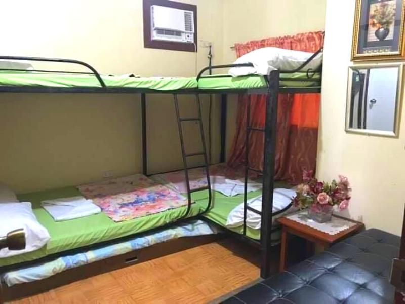 Laiya Beach House Second Floor For Rent