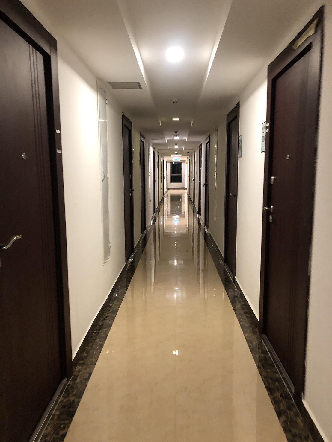 Laguna Beach Resort Jomtien Condominium