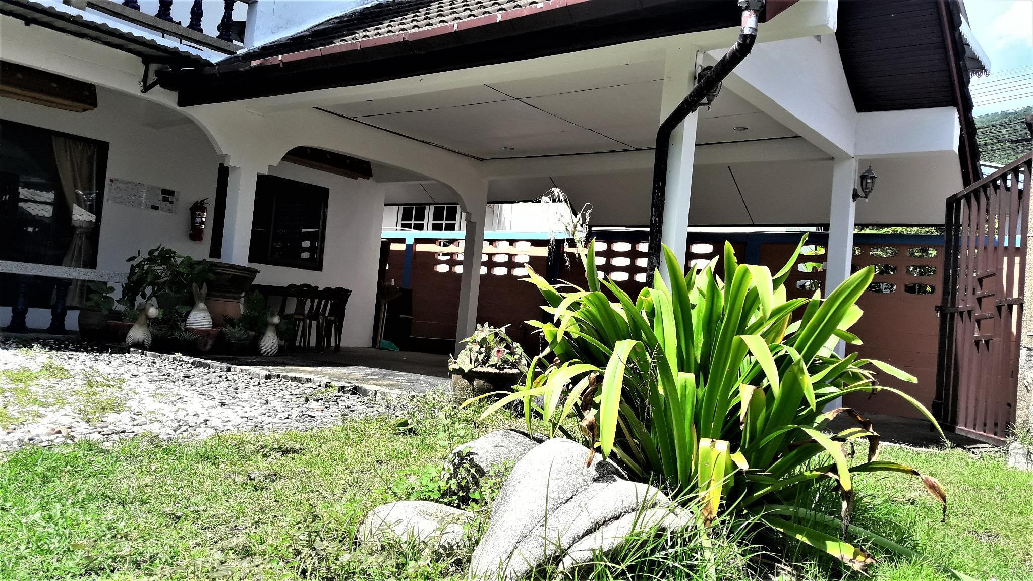Villa Patong Beach Center