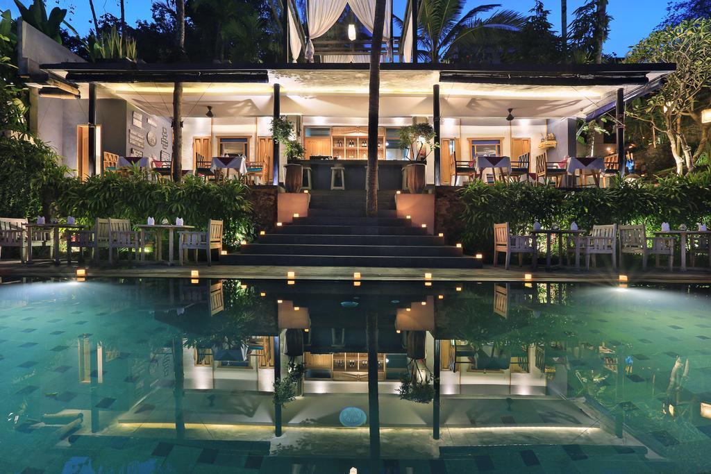 HS 1 BR Luxury Villa And Royal Pool Villa   B'fast