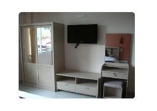 [ジョムティエンビーチ]アパートメント(90m2)| 4ベッドルーム/2バスルーム Comfortable Beachfront Hotel 2