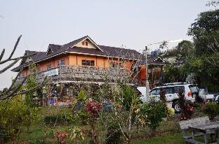 [ワンナムケオ]一軒家(120m2)| 6ベッドルーム/5バスルーム Baan Ruen Saeng Chan