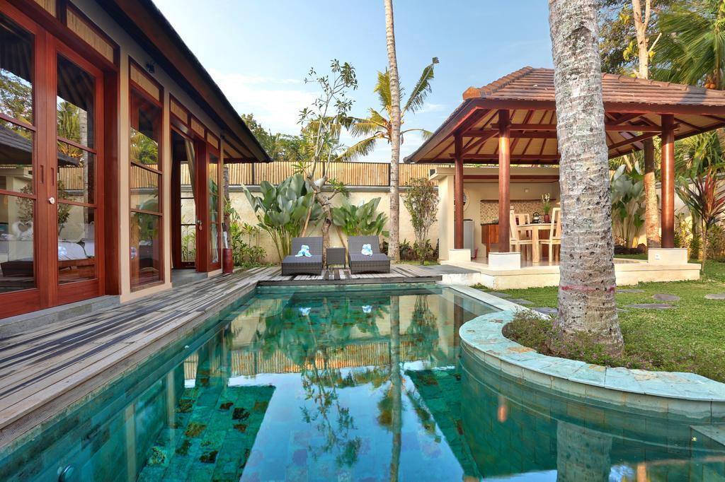 1 Bedroom Villa With Private Pool KUV