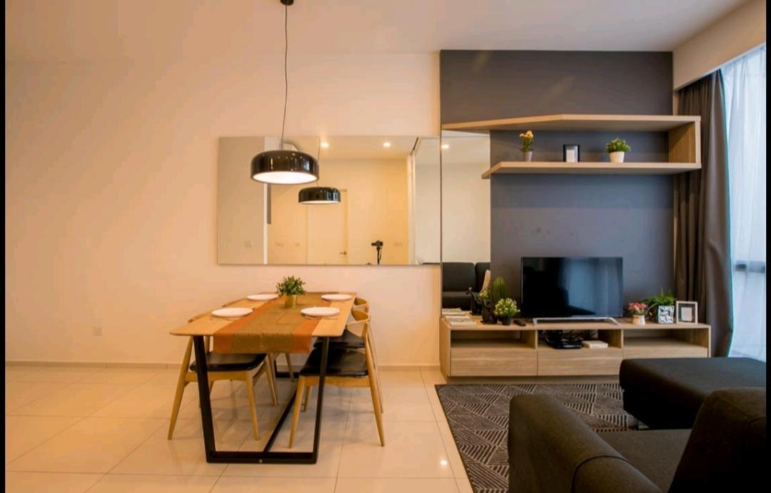 The Robertson Residence 5 Star @Bukit Bintang 328