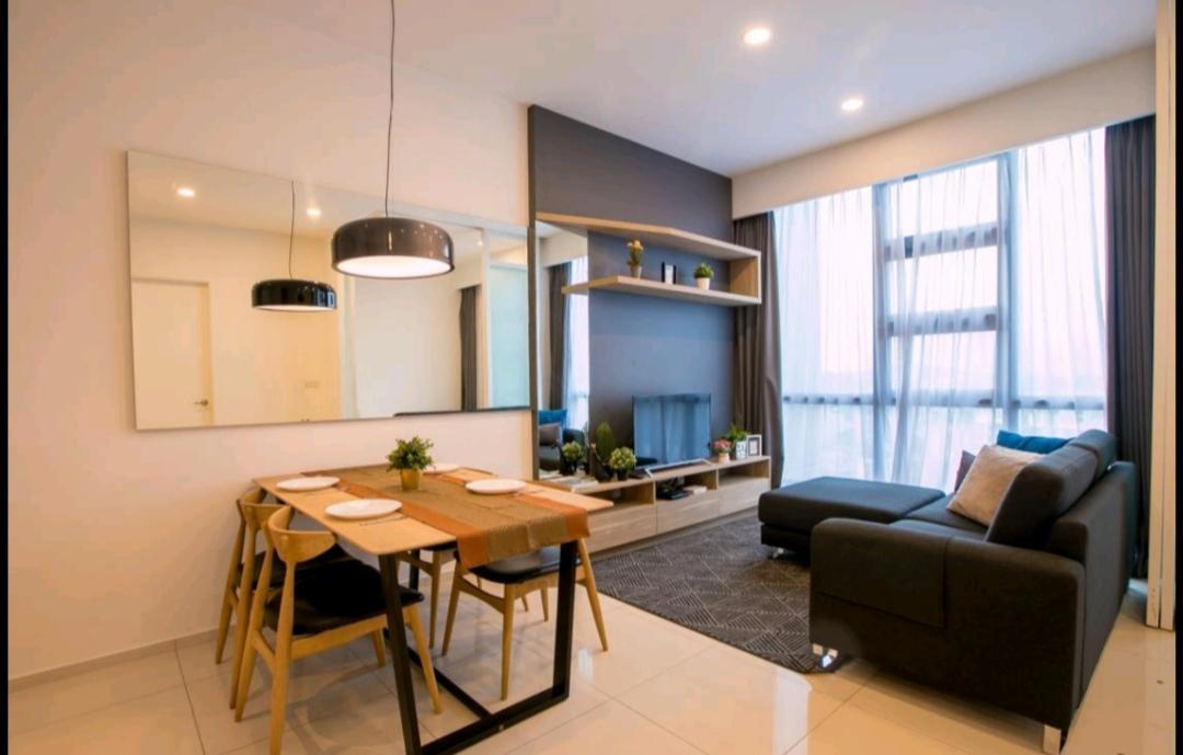 Bukit Bintang @The Robertson Residence  21