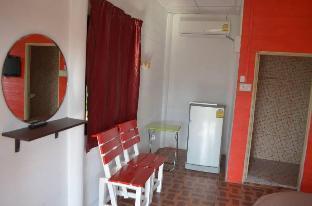 [ワンナムケオ]一軒家(30m2)| 1ベッドルーム/1バスルーム Baan see-daeng (red house)