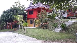 [ワンナムケオ]一軒家(70m2)| 2ベッドルーム/1バスルーム Baan Chuan Chom