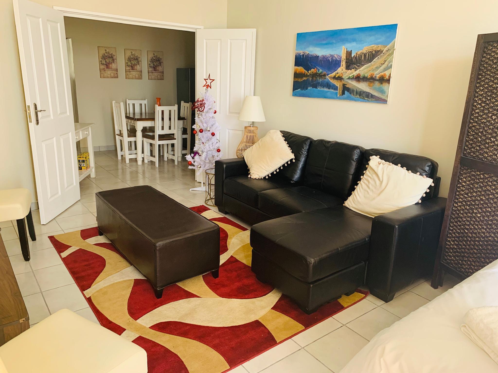 Ocean Condo Apartment