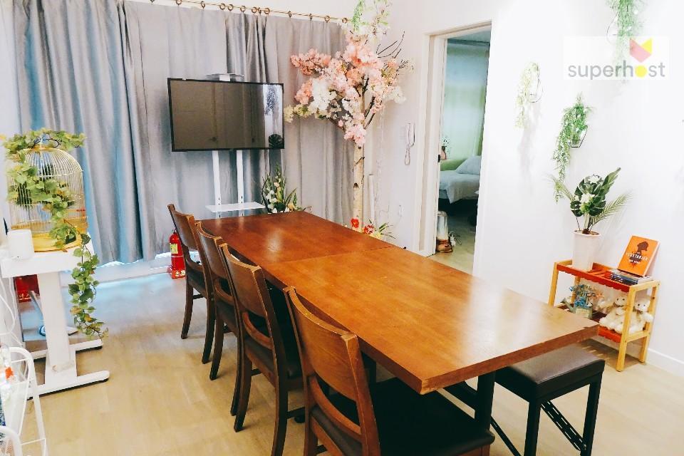 Open Sale Hongdae Street  7min  Moon House