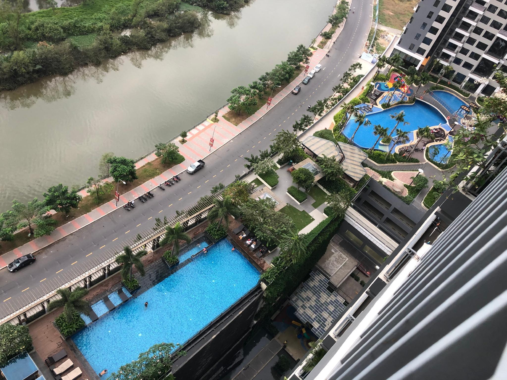 Riviera Point Apartment's Luxury T4   Near SECC
