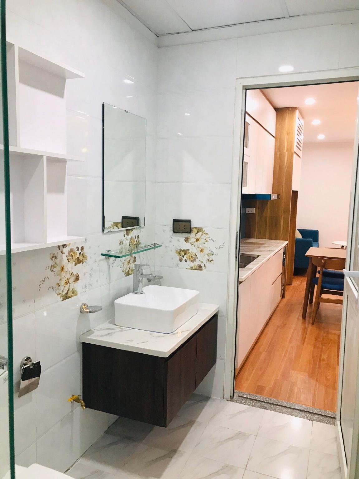 Asahi Luxstay  Uong Bi New City Apartment