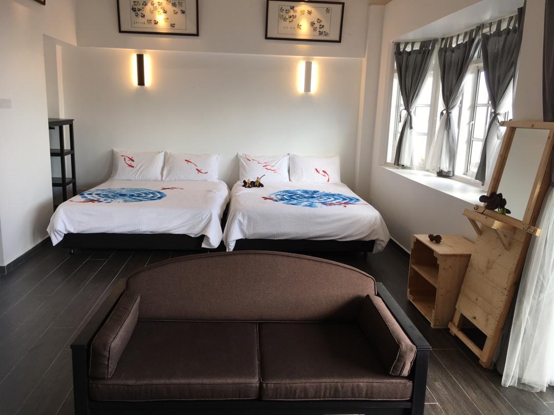 Comfy Luxury A263@Silverpark Resort