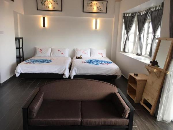 Comfy Luxury A263@Silverpark Resort  Fraser Hill