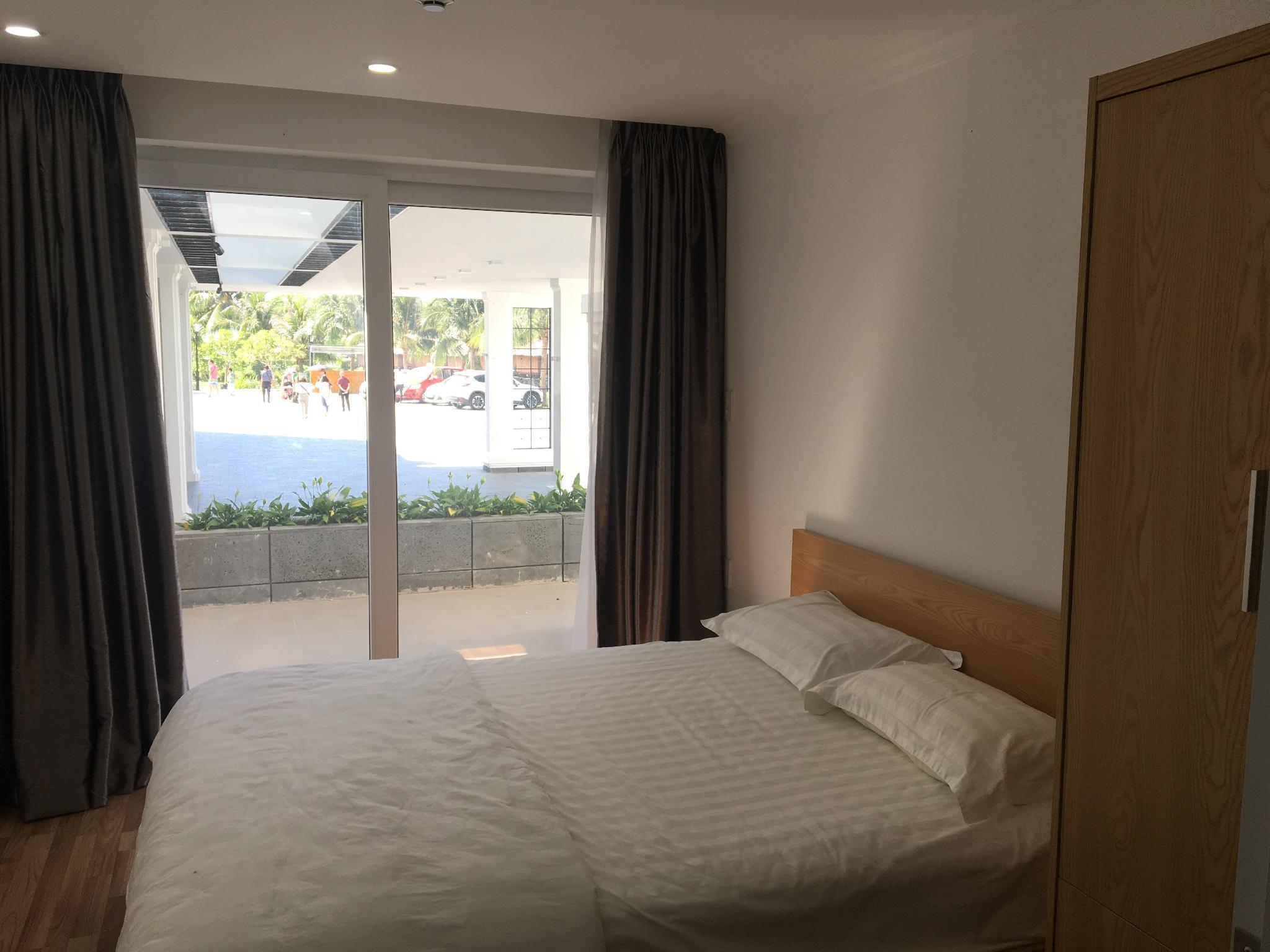Champa Oasis Nha Trang   Resort Condotel 5 Star