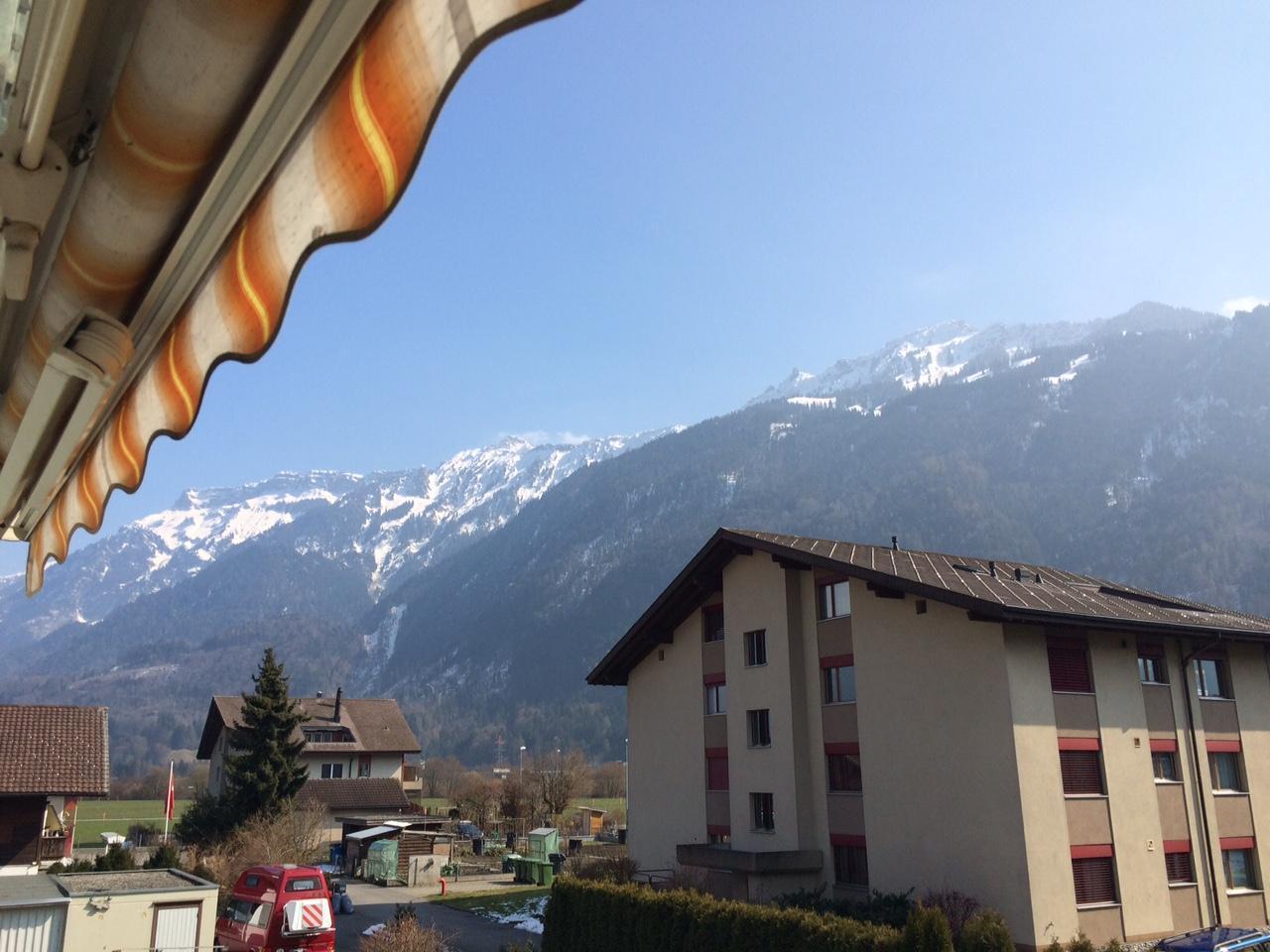 Ferien In Der Jungfrauregion