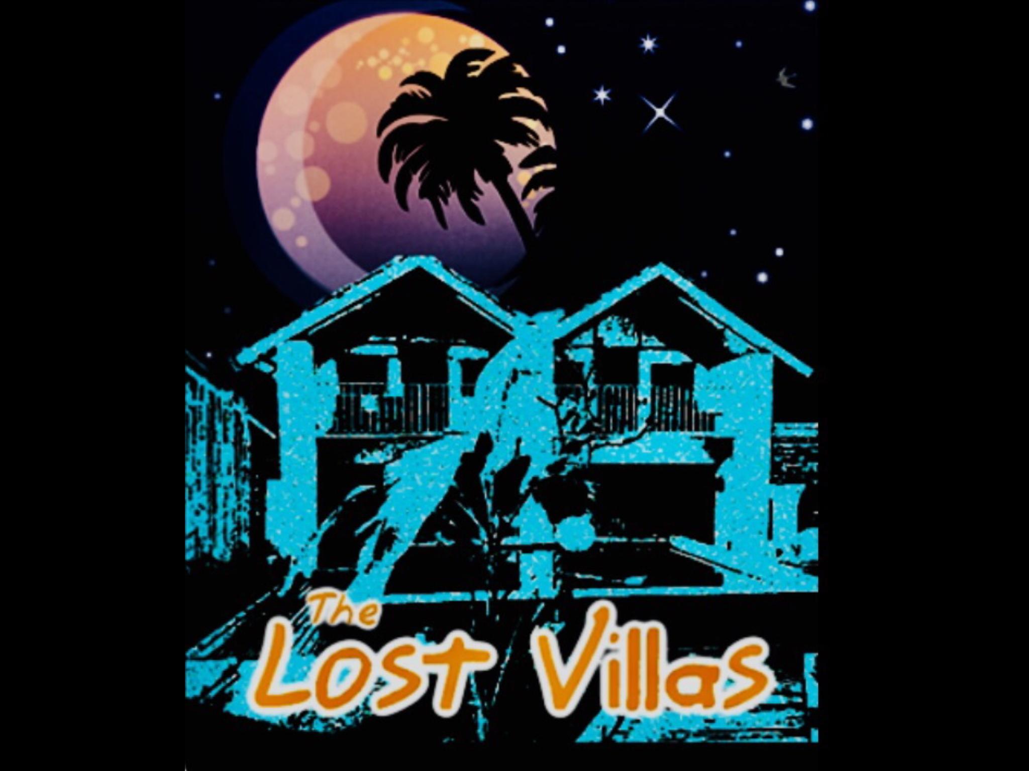 The Lost Villa Satu