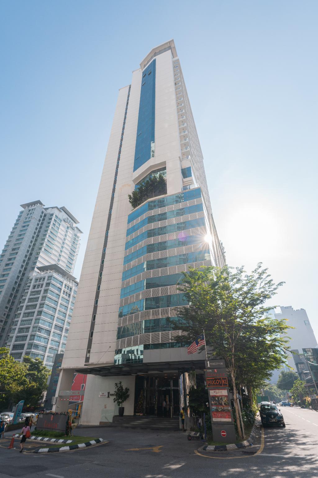 Luxury Suite @ Bukit Ceylon