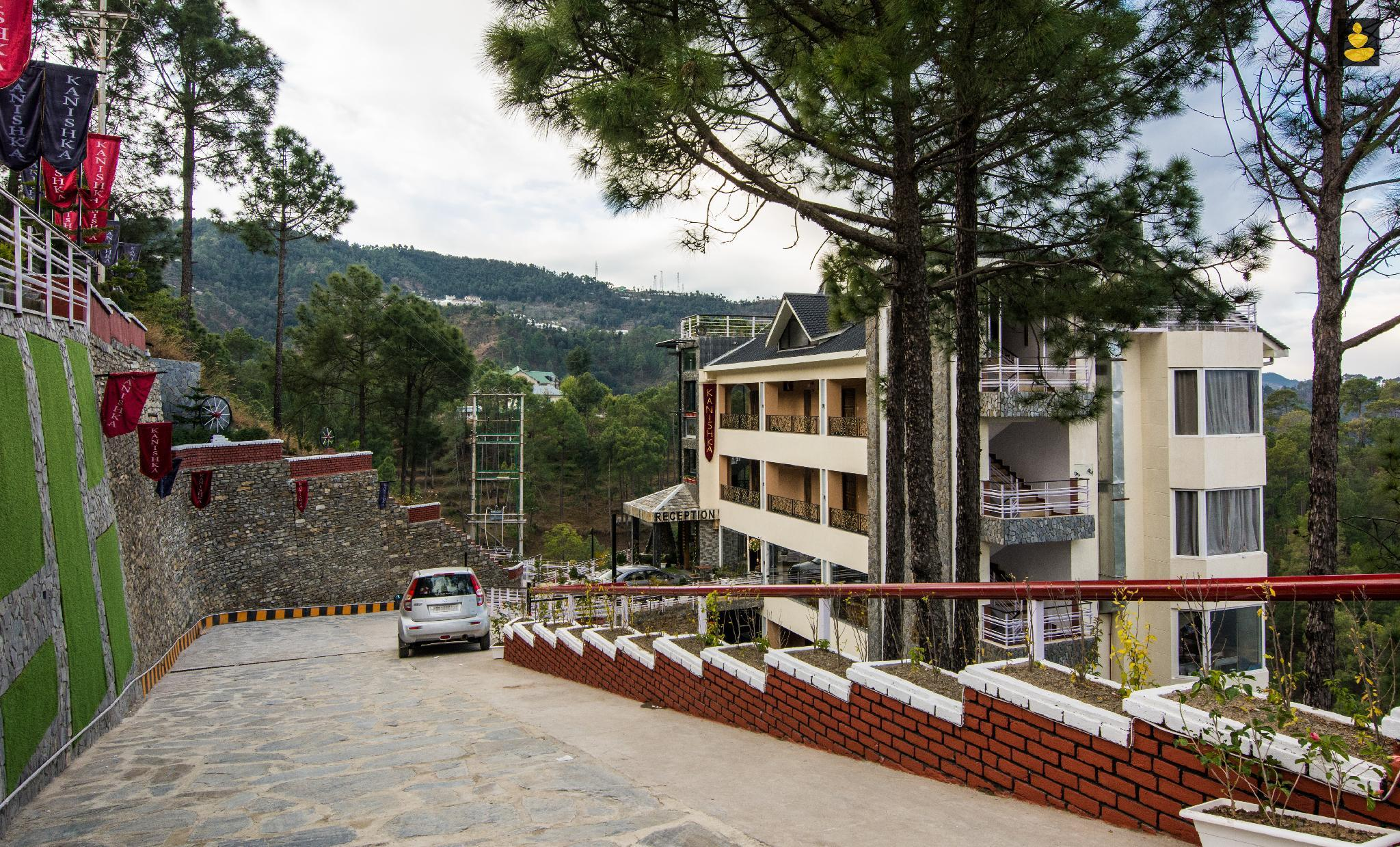 LivingStone  Mountain Retreat  Executive Plus Room