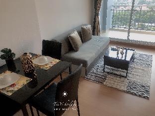 [テップラシット]アパートメント(46m2)| 1ベッドルーム/1バスルーム 2021 holiday seaview onebedroom.near 711/foodmaket