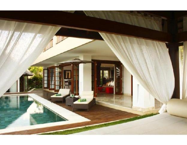 2 Bedroom Suite with Private Pool-Breakfast#SISG