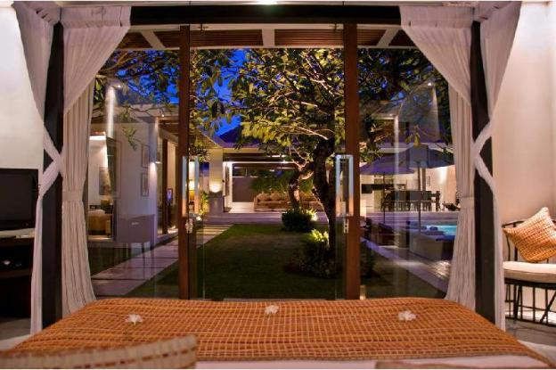 Premium 3BR Villa with Private Pool - B'fast