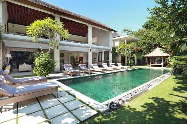 Larger Private Pool& 3BR Luxury Family Room