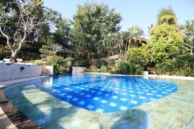 Pool View Suite - Breakfast#KKBV