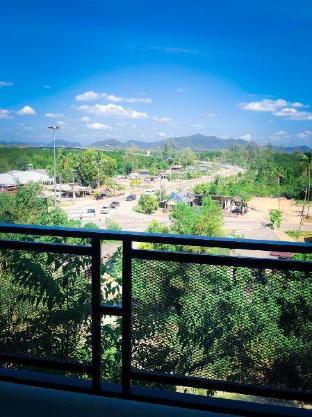 De Saran Resort บ้านเดี่ยว 1 ห้องนอน 1 ห้องน้ำส่วนตัว ขนาด 30 ตร.ม. – ศาลาด่าน