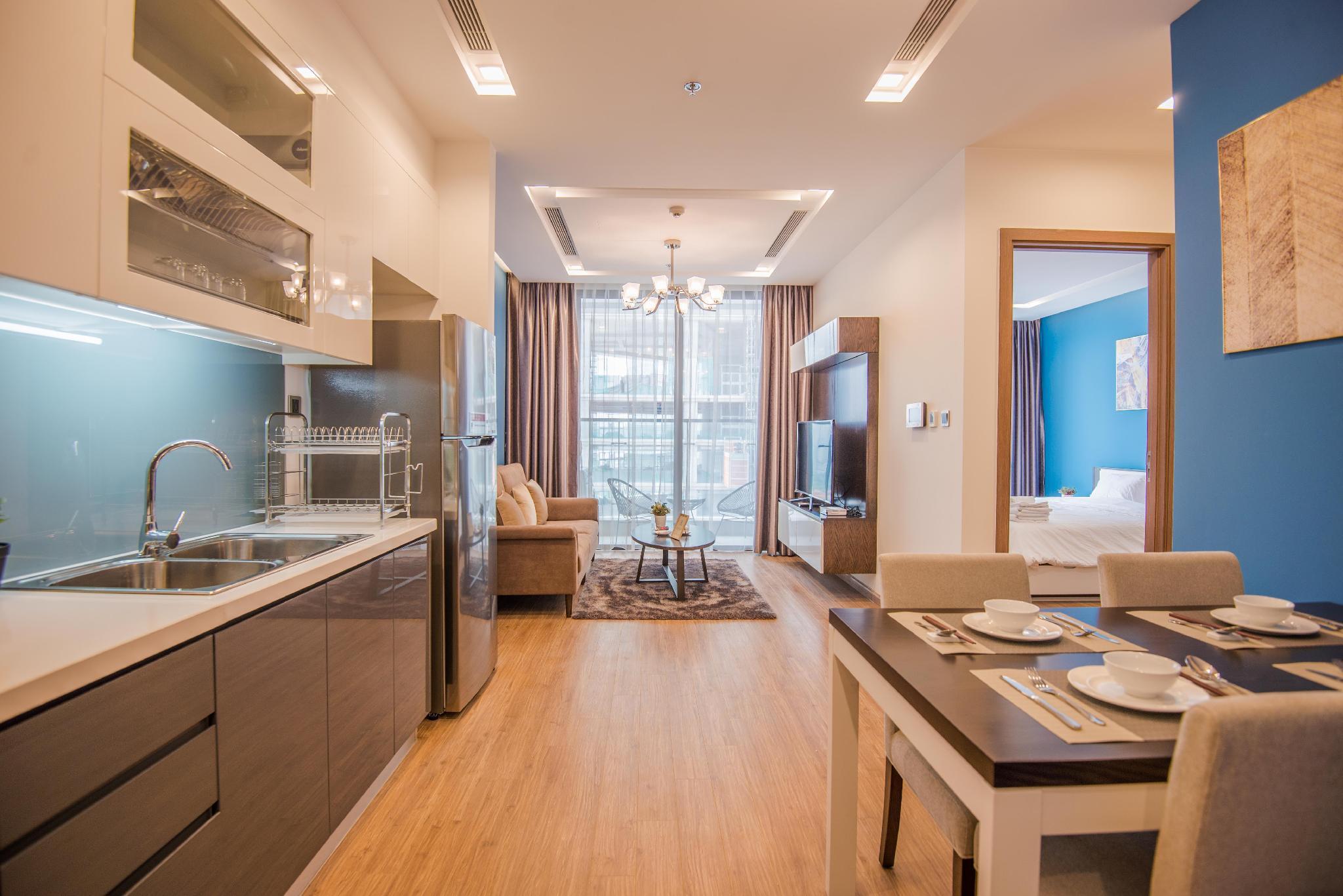 Vinhomes Metropolis Apartment 1 BR