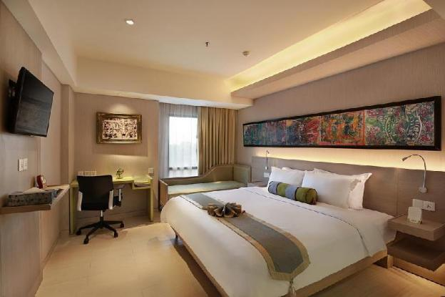 Superior Plus Room - Breakfast#SHS