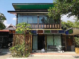 [市内中心部]一軒家(70m2)| 2ベッドルーム/2バスルーム house for rent 2nd