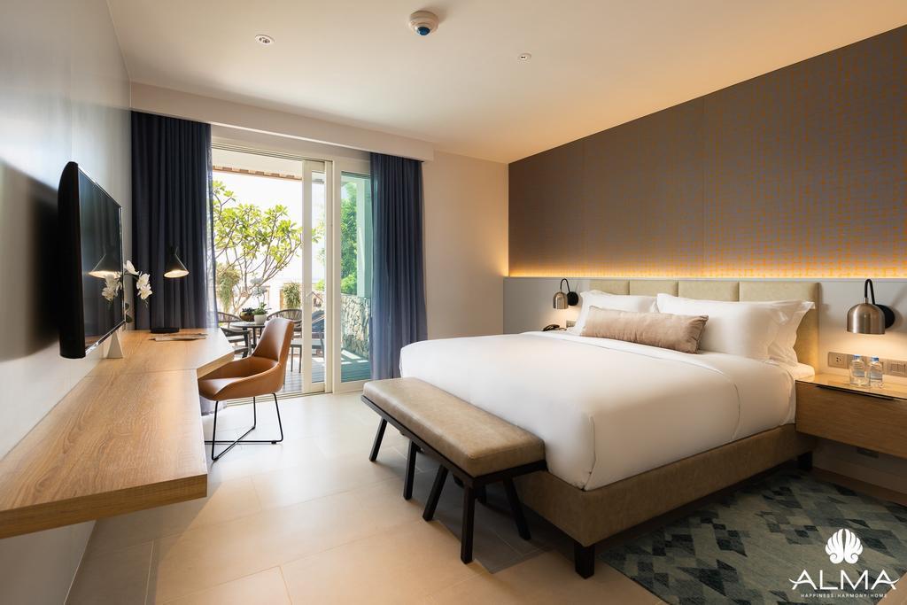 ALMA Resort Cam Ranh   5 Star Resort Experience
