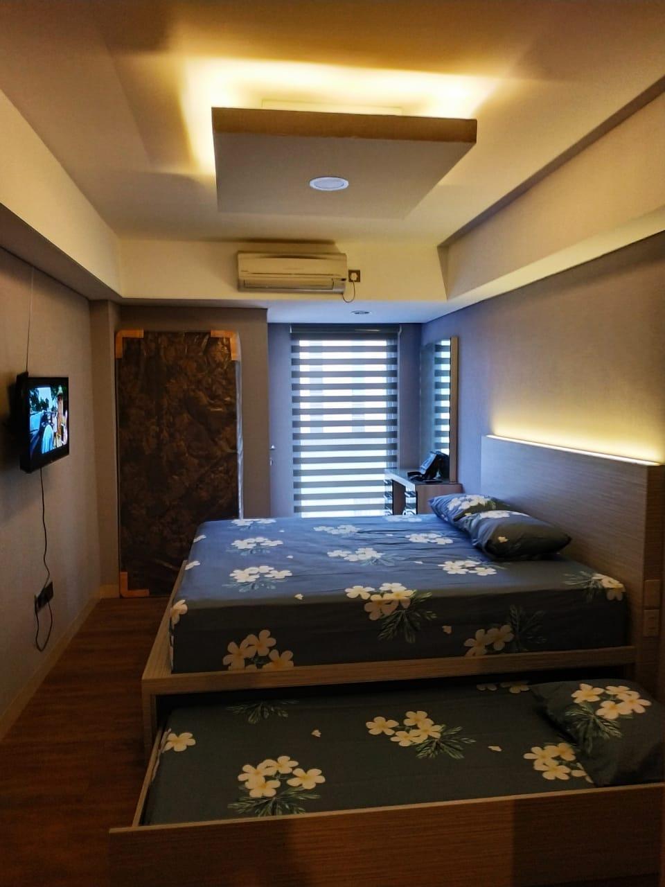 Pinnacle Apartment Lt 11 No 33 Pandanaran