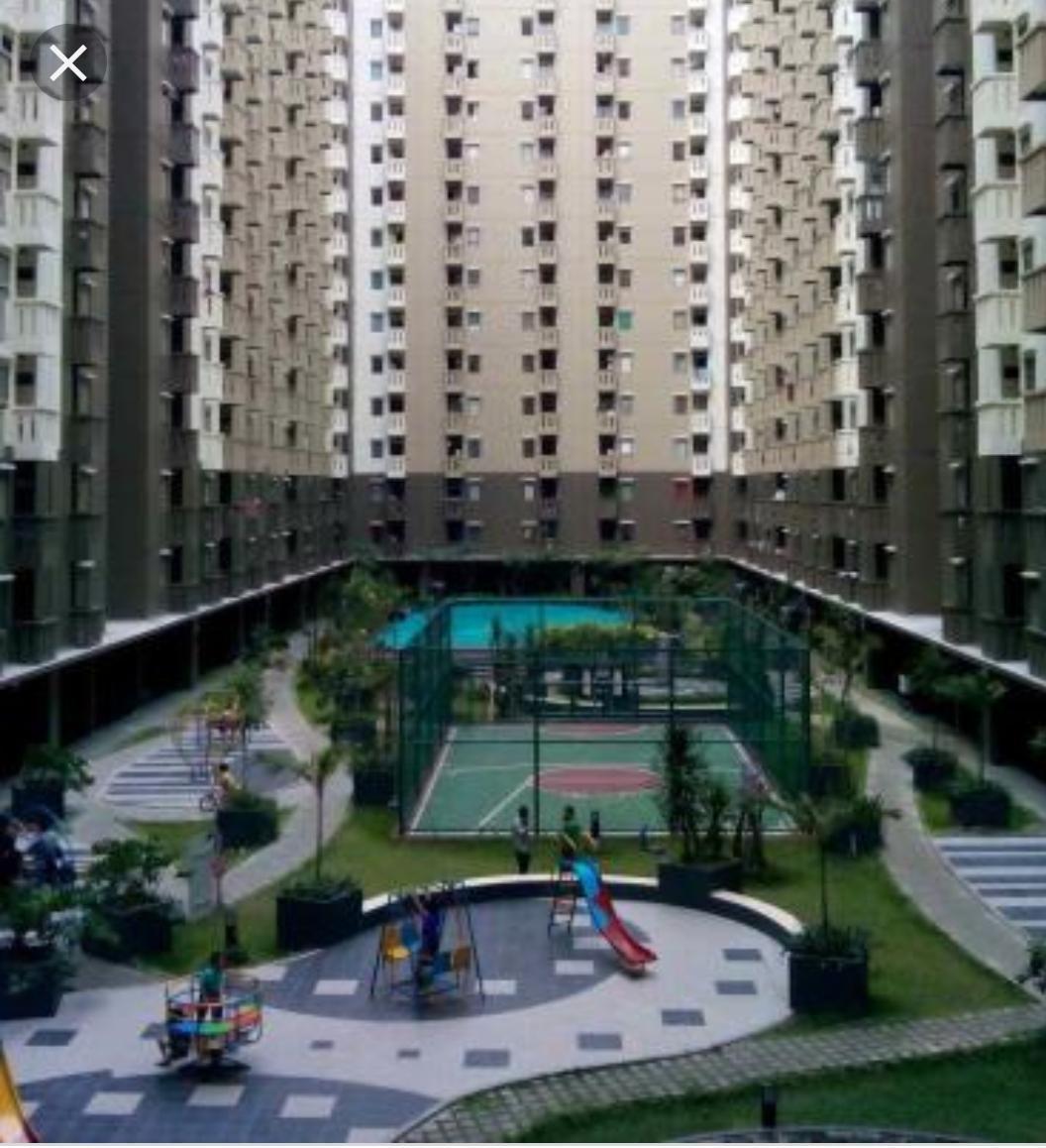 Gateway Ahmad Yani Millenia Simple Flat