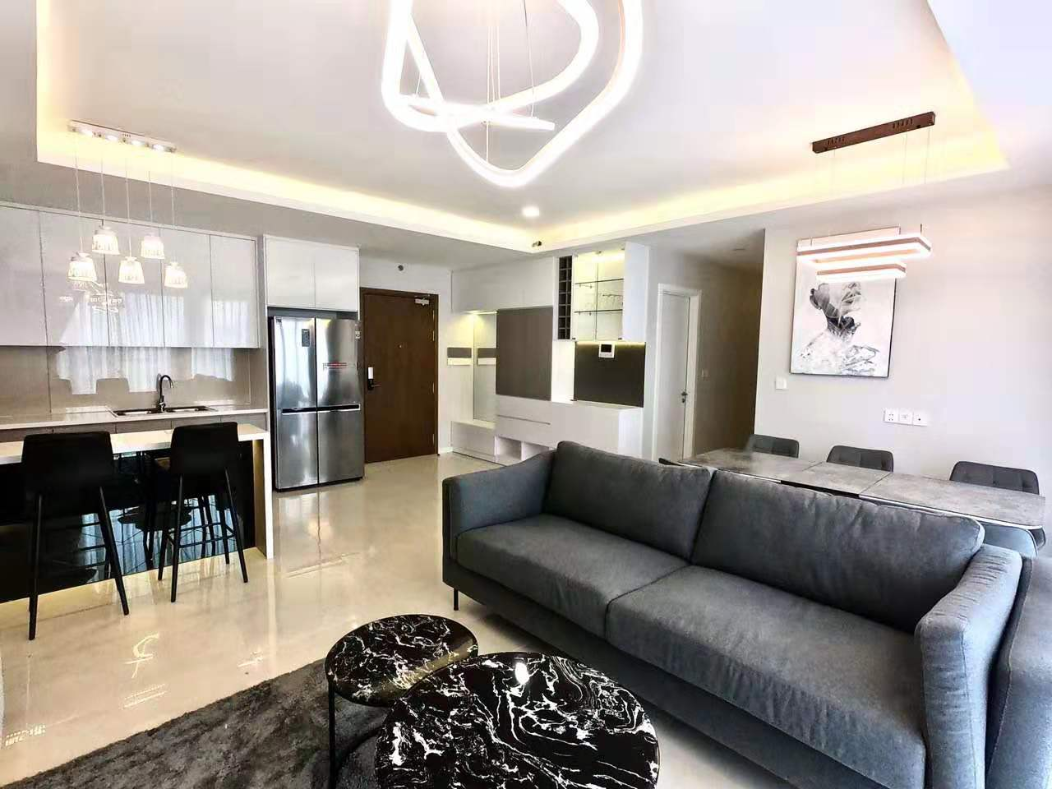 RiverView 3BR 10 Min To Nguyen Hue Blvd On FOOT