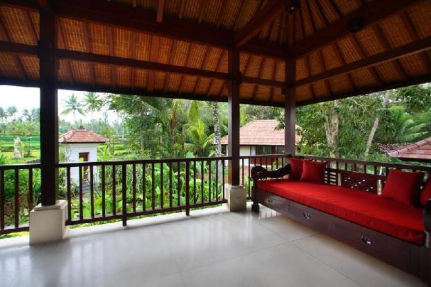 3 Bedroom Villa - Breakfast#BsRV