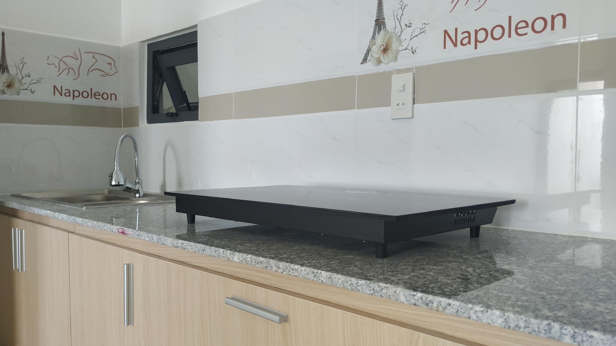 65m2 Highview BirdNest LuxurySuite 2 BRs & Kitchen
