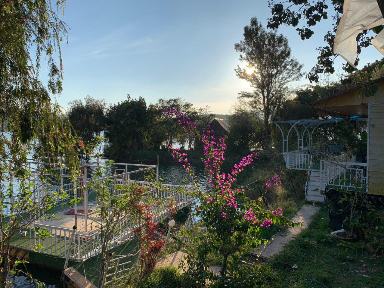Beloved Garden House