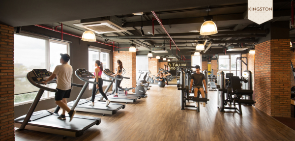 Transit Apartment near SGN Airport - Free Gym-Pool Ho Chi Minh City